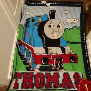 Other - ⭐Fleece Thomas Blanket⭐